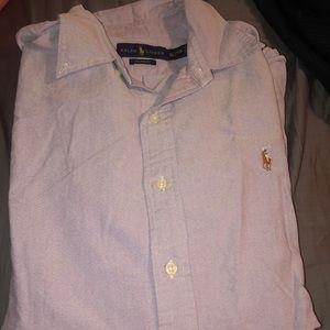 Brand new Ralph Lauren long sleeve